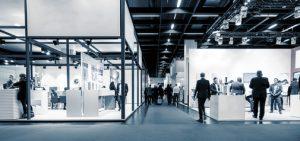El Gremio en la Feria de Puertas Automáticas de Valencia